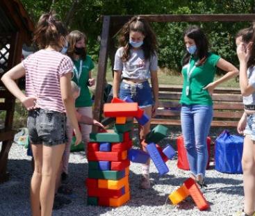 Команда адвентистів-психологів допомагає жителям Донбасу