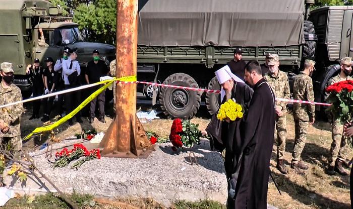 Патріархи висловлюють співчуття з приводу авіакатастрофи під Харковом