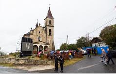 Храм на Тернопільщині повернули римо-католикам