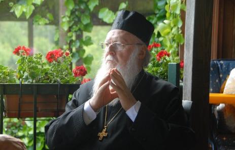 Вселенський патріарх звернувся до учасників 13-го Екуменічного соціального тижня в Україні