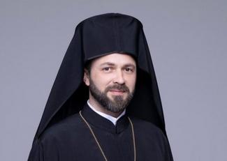 Екзарха Вселенського Патріархату в Україні обрали єпископом Комманським