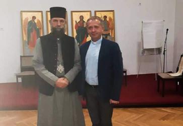 УКГЦ аналізує душпастирство українців в Угорщині та Італії