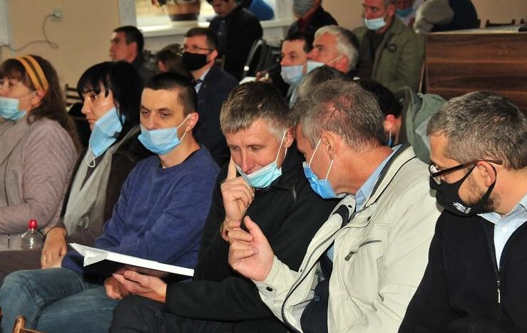 На Стратегічній конференції баптистів України презентували нові проєкти