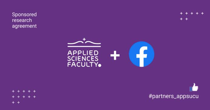 Компанія Facebook стане стратегічним партнером факультету прикладних наук Українського католицького університету