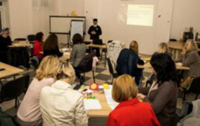 У Запоріжжі та Луцьку проводять курси для катехитів УГКЦ