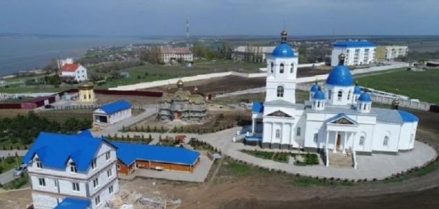 Одеська єпархія УПЦ (МП) облаштовує в монастирі підстанцію екстреної медичної допомоги