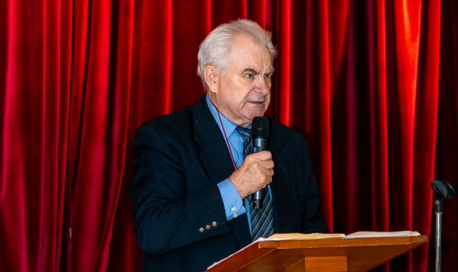 Греко-католики розповіли про історію служіння в українській діаспорі США