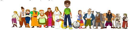 """Студія """"Арт-Відео"""" відкриває для дітей онлайн фестиваль прем"""