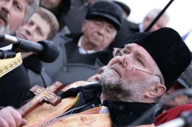 Священник УГКЦ назвав Зеленського і його партію призначенцями Москви