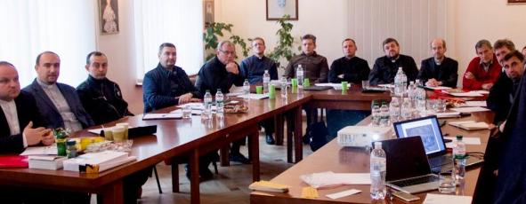 УГКЦ провела конференцію «Екуменізм в Україні: Mission impossible?»