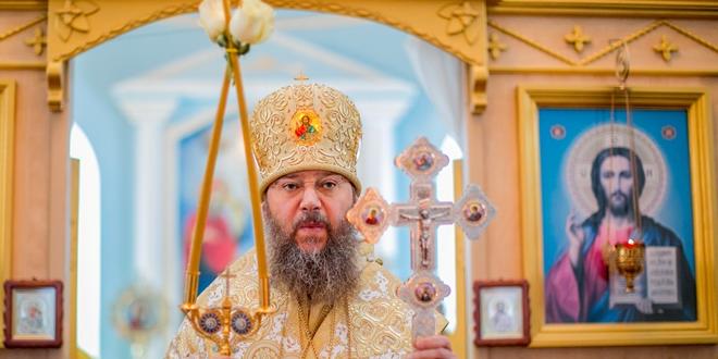 Митрополити УПЦ (МП) повчали вірян, за кого треба голосувати