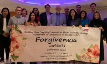 Християни-протестанти координують міжнародний проєкт «Прощення» в Україні