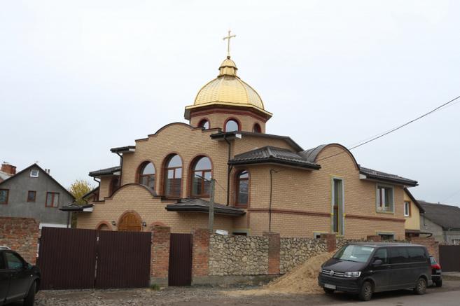 Глава ПЦУ привітав предстоятеля Кіпрської Церкви з днем тезоіменитства