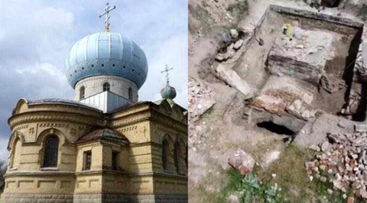 У Запорізькій області дві старовинні церкви отримають охоронний статус