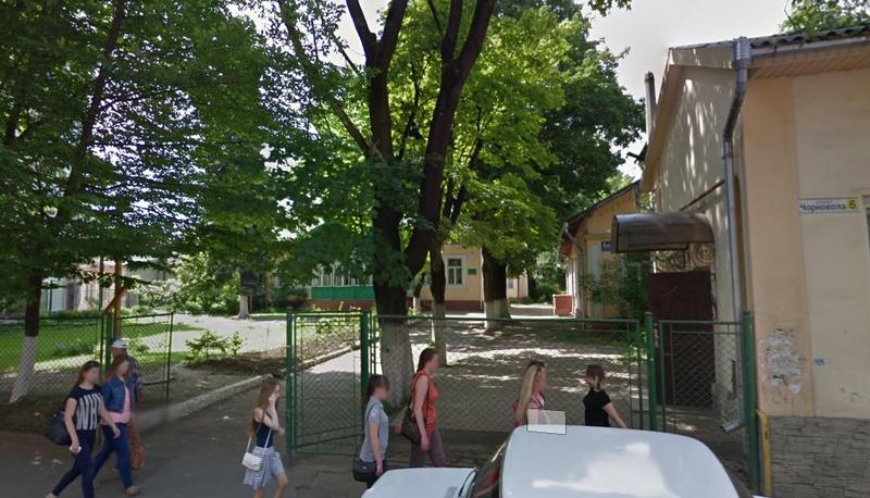 Суд відмовив єпархії УПЦ (МП) у позові до Івано-Франківської міськради