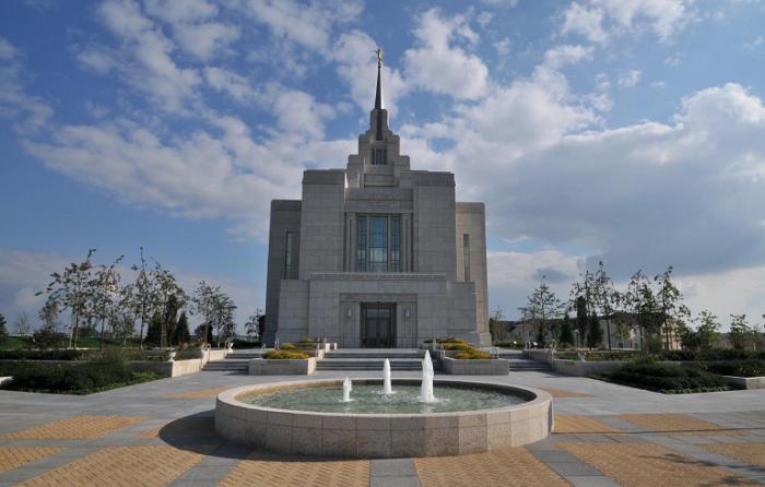 Релігієзнавці і мормони проводять у Києві спільний міжнародний семінар