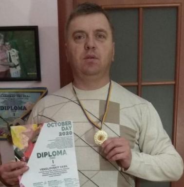Священник ПЦУ посів І місце на міжнародному конкурсі «Квітуча Україна»