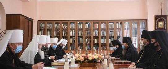 Синод ПЦУ скликає Архієрейський Собор, на якому звітуватимуть за рік роботи