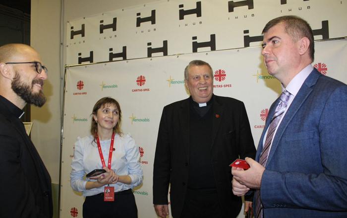 11 проєктів отримали мікрогранти від римо-католицького «Карітас-Спес Україна»
