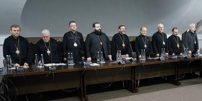 Синод УГКЦ розглянув місійну діяльність парафій та презентував посібник для священників