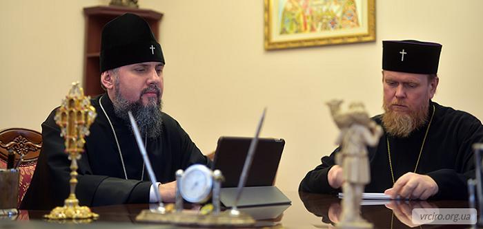 Посли країн G7 обговорили з Всеукраїнською Радою Церков стан і розвиток України