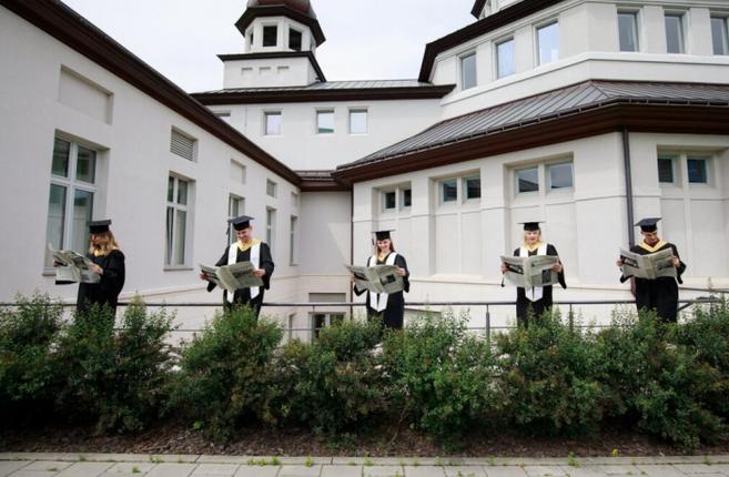 Український католицький університет готовий приймати білоруських студентів