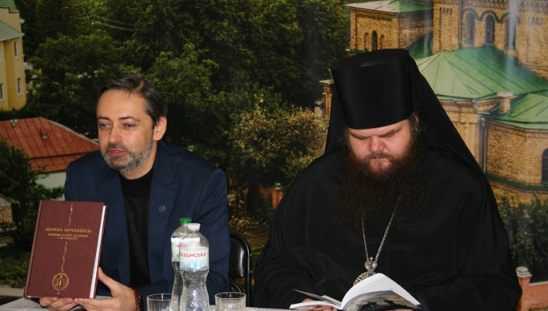 На Київщині презентували книгу на основі розсекречених архівів КДБ про репресованих священників і віруючих