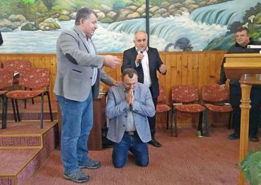 Львівська установа виконання покарань дякує п