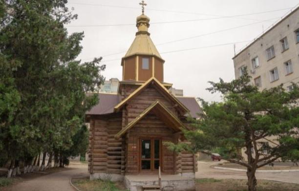 В Криму оштрафували парафію ПЦУ та вимагають знести храм