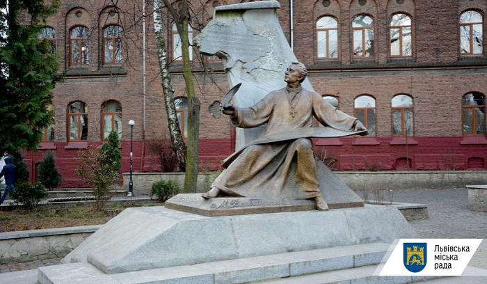 У Львові вшанували пам'ять священника, автора музики гімну України