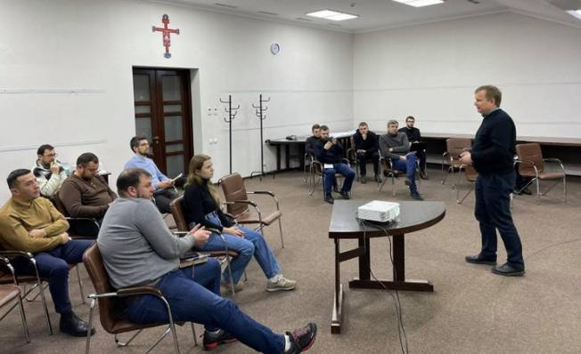 Молодіжні комісії УГКЦ вивчають маркетинг на служінні місії Церкви