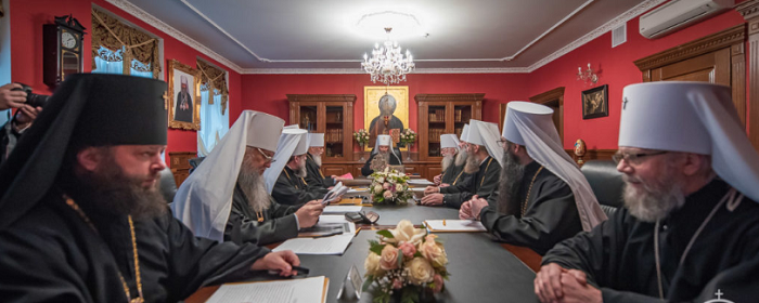 УПЦ (МП) допомогла Антіохійській Церкві на 2 млн грн, а медикам і населенню України на 2,5 млн грн