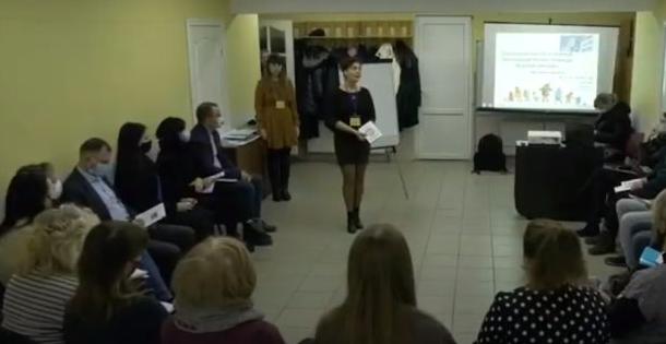 УГКЦ проводить тренінги для працівників соціальних закладів Хмельниччини