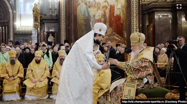 Єпископ РПЦ возив гроші Антіохійському патріарху в обмін на невизнання ПЦУ