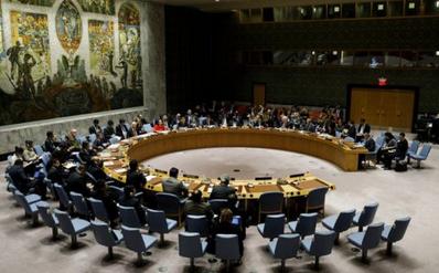 Генеральна асамблея ООН вчергове засудила Росію за етнічні та релігійні переслідування в Криму