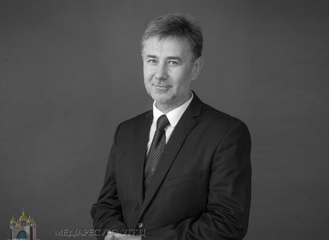 Через COVID-19 помер проректор Українського католицького університету