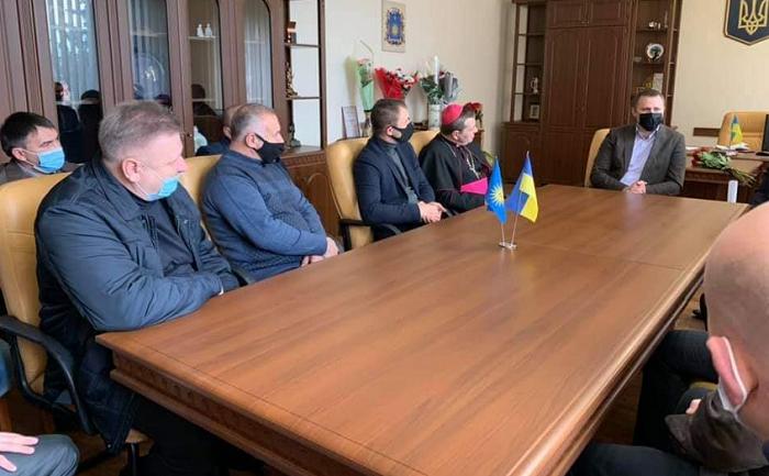 Створюється Всеукраїнська Асоціація Духовних Рад
