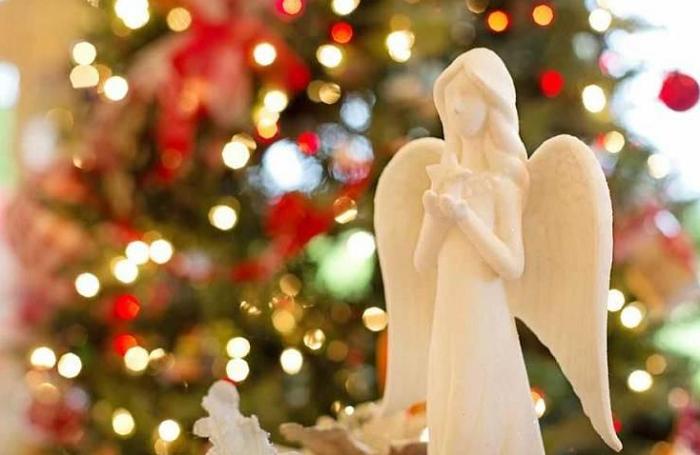 Україна святкує Різдво за новим стилем