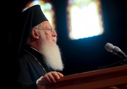Вселенський патріарх не бачить розколу православ