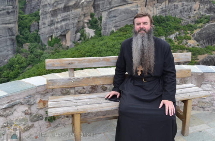 Українці греко-католики Кіпру матимуть постійного священника