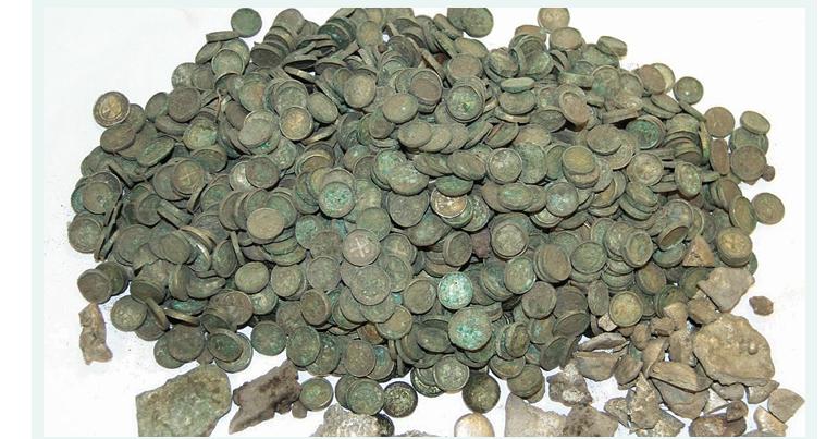 У Польщі знайшли 1000-річний скарб київської княжни Марії