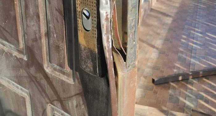 Римо-католицького священника на Миколаївщині пограбували і шантажують
