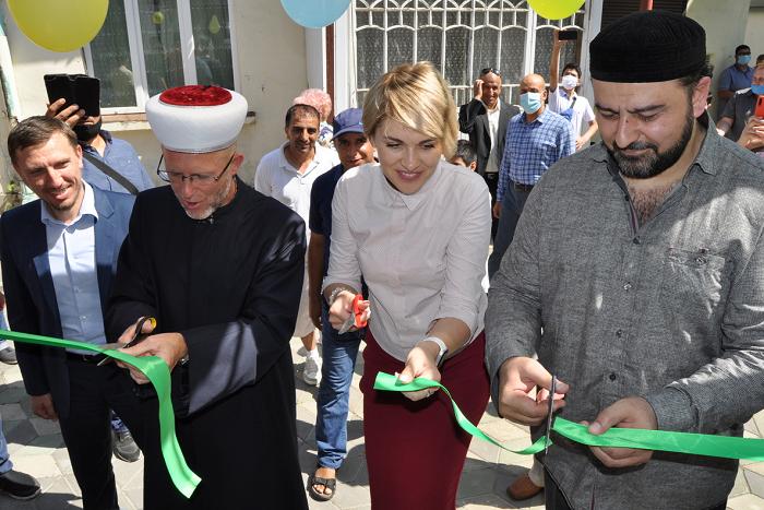 Всеукраїнська асоціація мусульман «Альраід» підбила підсумки діяльності в 2020 році
