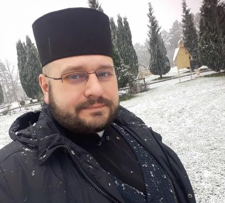 Для українців греко-католиків у Португалії служитиме новий священник