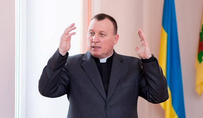 На Чернігівщині старостинський округ очолив колишній пастор-баптист