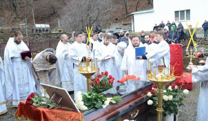 В Криму через коронавірус помер архімандрит УПЦ (МП)