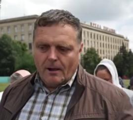 УПЦ (МП) вкотре відмежувалася від Валентина Лукіяника та його братства