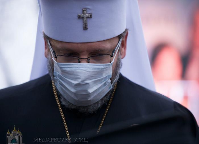 Головуючий у Всеукраїнській Раді Церков про державні приписи щодо карантину: «Ми маємо більш-менш узгоджені позиції»