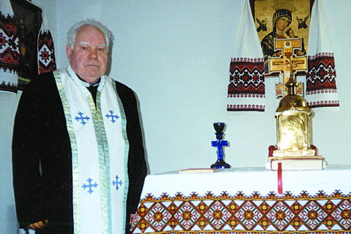 У Тернополі помер відомий священник-місіонер УГКЦ, премійований за розвиток екуменічного діалогу