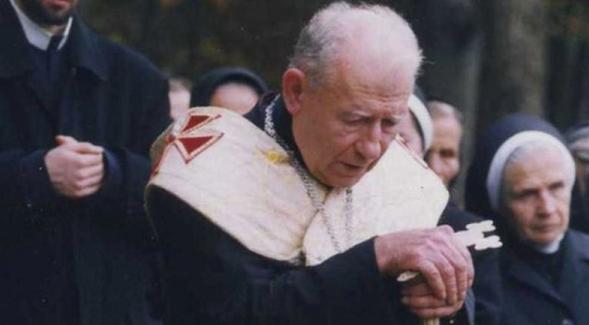 На Закарпатті урочисто відзначать сторіччя «народного єпископа» Івана Маргітича